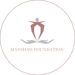 Mayshad+Foundation